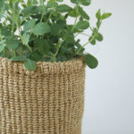 Planter-small-natural-detail