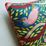 African-pillow-petrol-detail