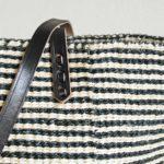 Narrow-striped-sisal-tote-detail